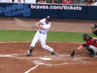 Chipper Jones 2